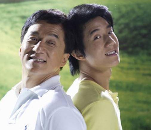 Jaycee Chan - Actor Jackie Chan's Son (bio, wiki, photos)