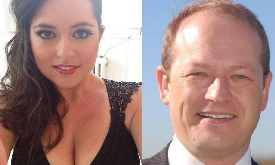 Karen Danczuk – Rochdale MP Simon Danczuk's sexy Wife