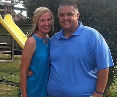 Kenny o neal and christy oldenkamp extreme weight loss contestants