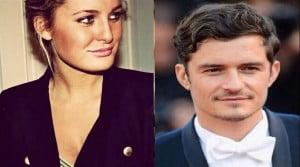 Lykke Glommen: Orlando Bloom's New Hot Girlfriend