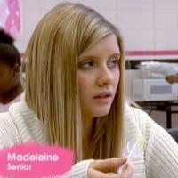 madeleine cornish