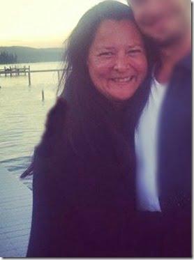 marsha Garces Robin Williams ex wife photos