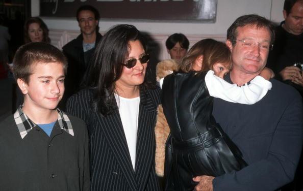 Robin Williams Ex Wives Marsha Garces And Valerie Velardi Bio Wiki Currently, ricky fataar is 68 years old. robin williams ex wives marsha garces and valerie velardi bio wiki