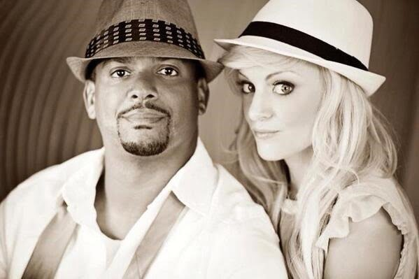 Fresh Prince of Bel-Air star Alfonso Ribeiro's wife Angela Unkrich Ribeiro