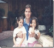 Andrew Madoff daughters