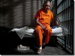 Bernie Madoff arrest pic