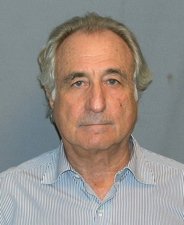 bernard madoff Ruth madoff is to be portrayed by michelle pfeiffer in an hbo movie about her fraudster husband she now lives in a modest greenwich, ct, rental and unlike her old life, is furnishing it at ikea.