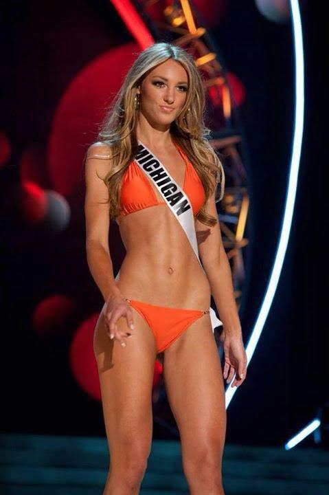 Jaclyn Schultz Miss Michigan And Survivor Contestant Bio