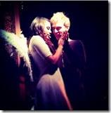 Janel Parrish Boyfriend Payson Lewis pic
