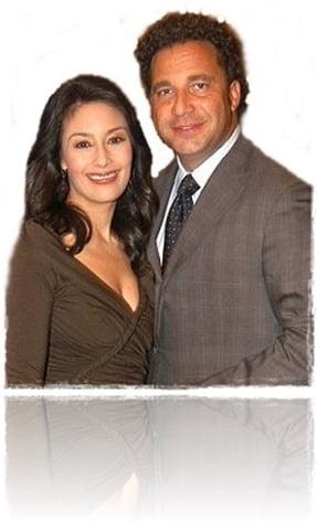 Liz Cho ex Husband Evan Gottlieb