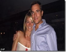 Mark Madoff Stephanie Madoff