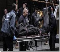 Mark Madoff Suicide