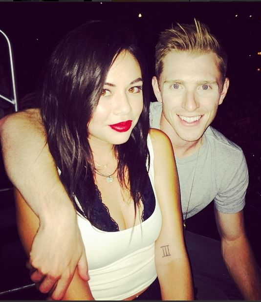 are janel parrish and payson lewis dating Showing janel parrish instagram 2015 back to index loading payson lewis & jan janel parrish, dan.