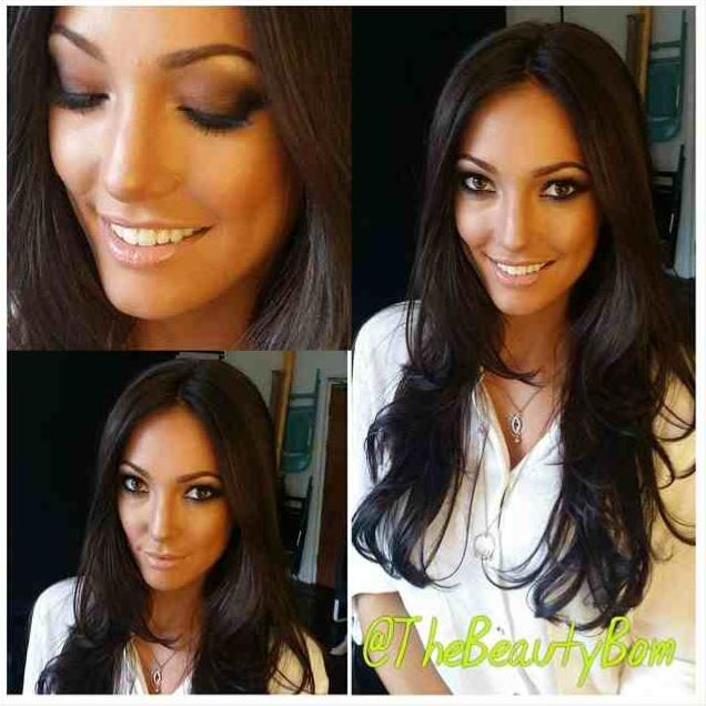 Sophie Gradon miss great britain-photo