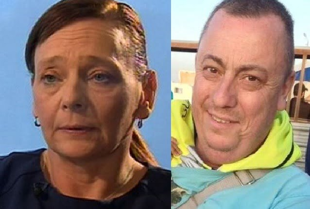 Barbara Henning: ISIS Hostage Alan Henning's Wife