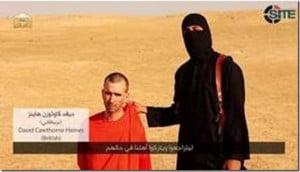 David Cawthorne Haines – Briton Man Capture By ISIS