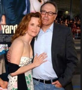Howard Deutch – Actress/ DWTS Contestant Lea Thompson's Husband