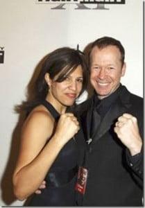 Kimberly Fey – Donnie Wahlberg's Ex-Wife