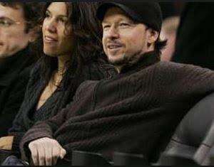 Kimberly Fey - Donnie Wahlberg's Ex-Wife (bio, wiki, photos)