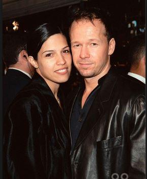 Kimberly Fey Donnie Wahlbergs Ex Wife Bio Wiki Photos