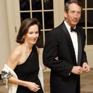 Jenny Sanford – Rep. Mark Sanford's Ex- wife