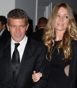 Nicole Kempel: Antonio Banderas' Secret Love