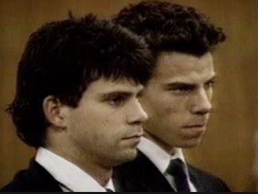 from Marvin menendez brothers gay