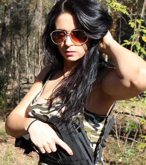 Stephanie Hayden Sons Of Guns Star Bio Wiki Photos