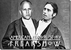 Brad Falchuk American Horror story pic