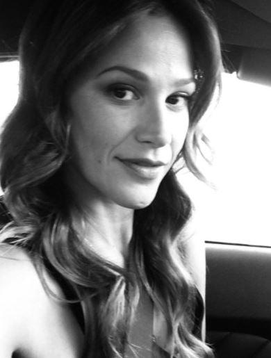 Erica Michelle Levy