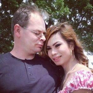 Jennifer Laude boyfriend Marc Sueselbeck