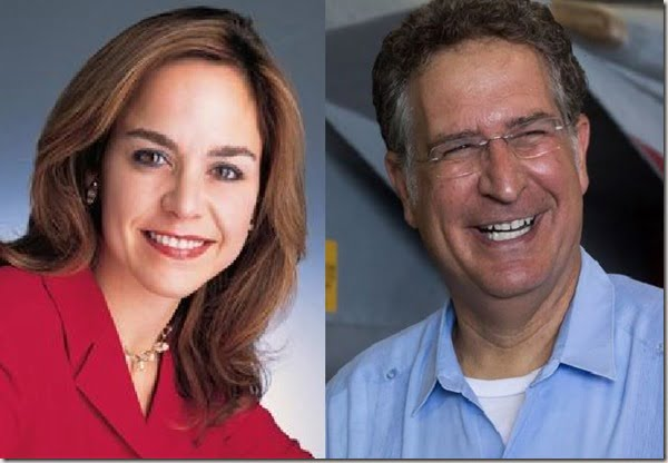 Aileen Maria Ugalde: Florida Congressman Joe Garcia's Ex-wife