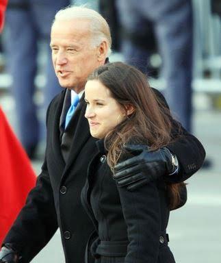 Ashley Biden: US Vice President Joe Biden's Daughter