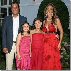 carole crist ex wife todd rome