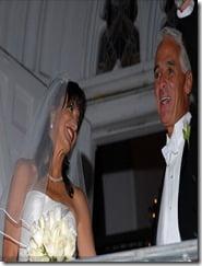 charlie crist carole crist wedding pictures