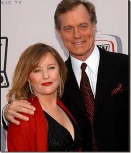 Faye Grant: 7th Heaven Actor Stephen Collins Ex-Wife