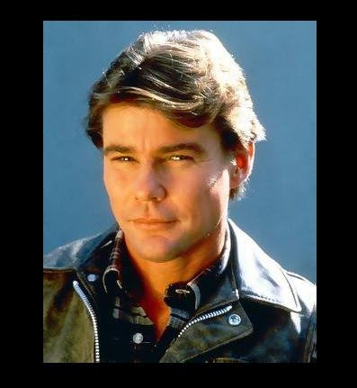 Patricia Ann Vincent: Airwolf star Jan- Michael Vincent's ...