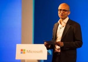 Anupama Nadella- Microsoft CEO Satya Nadella's Wife