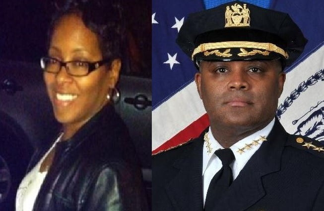 Vonda Banks: NYPD Chief of Department Philip Banks' Wife