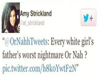Amy Strickland