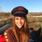 April Love Geary Robin Thicke Girlfriend-pics