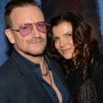 Bono wife Ali Hewson