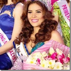 Maria Jose Alvarado Miss Honduras 2014 photos