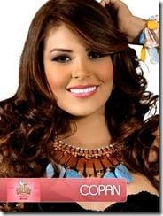 Maria Jose Alvarado Miss Honduras 2014 pic