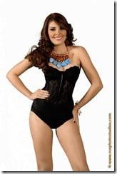 Maria Jose Alvarado Miss Honduras 2014 picture
