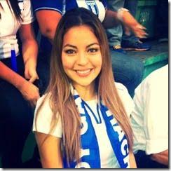 Sophia Alvarado Maria Jose Alvarado sister photo