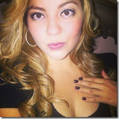 Sophia Alvarado Maria Jose Alvarado sister picture