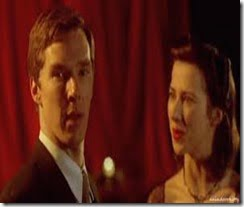 Sophie Hunter Benedict Cumberbatch pics