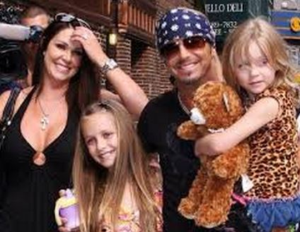 Who is brett michaels currently dating