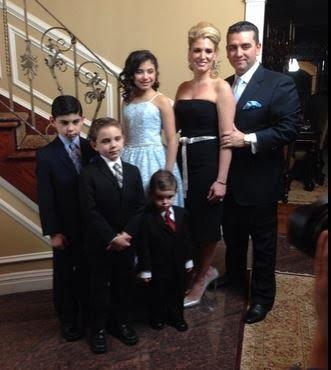 Lisa Valastro: Cake Boss Buddy Valastro's Wife (bio, wiki ...